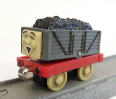 Troublesome Truck, Jiggling Coal Load. Take N Play Along, Thomas Tank Engine.  • 0.99£