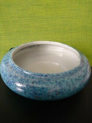 19th / 20th Century Chinese Antique Porcelain Prayer Bowl • 115£