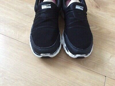 Ladies Sketchers Dual Lite Shoes Size 7 (40) Used And In Good Condition  • 19.99£