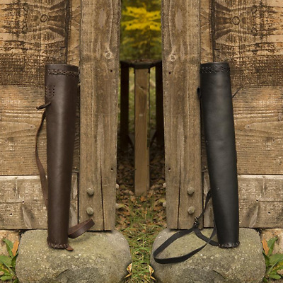 £32.99 • Buy Small Hunters Arrow Quiver / Holder, Ideal For Stage, Costume Or LARP