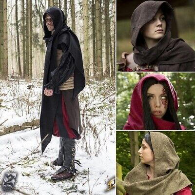 £35 • Buy Assassin's Creed, Altair Cowl / Hood, Ideal For Costume Or LARP
