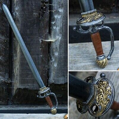 £73 • Buy Foam And Latex Bendable Small Sword - 85cm / 100cm. Ideal For Costume Or LARP