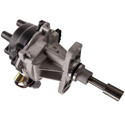 $80.80 • Buy Spark Ignition Distributor For Nissan Frontier Xterra 1998-2004 2.4L 221003S500