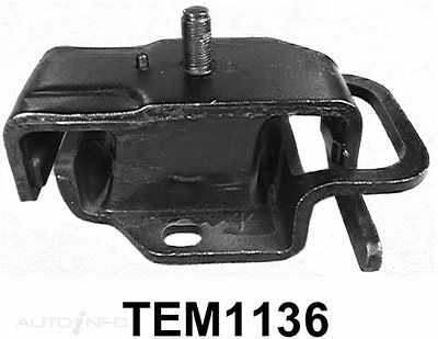 AU137.97 • Buy Engine Mount HOLDEN RODEO 4ZE1  4 Cyl EFI TF 88-98  (Left Manual)