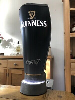 Guinness Surger Unit To Fit Bar Top With Light Display • 112£
