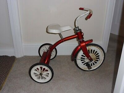 £44.99 • Buy Rayleigh Tricyle Trike 1970s (I Think)