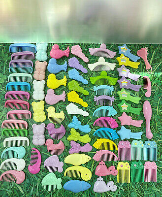 £2.50 • Buy My Little Pony G1 Brushes Combs  Post Combine SELECT FROM Extras Added 25/6/21