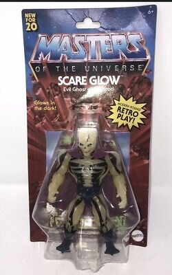 $41.99 • Buy Masters Of The Universe MOTU Origins Scare Glow  * **Read**