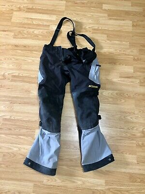 $ CDN500 • Buy Klim Badlands Pants Size 38