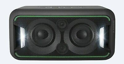 Sony GTK-XB5 Compact High Power Home Audio Music System With Bluetooth - Black • 168.99£