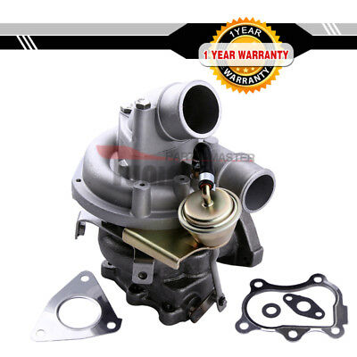 AU233.10 • Buy New Turbocharger Turbo Fit For Nissan D22 Navara 3.0L ZD30 HT12-19B 14411-9S000