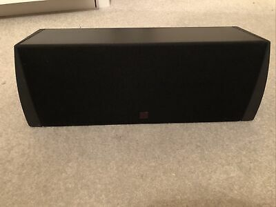 Kef Reference Model 100 Center Speaker • 120£