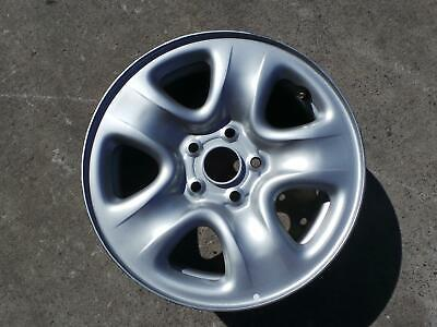 AU130 • Buy Suzuki Vitara Wheel Steel Factory, 16in, Grand Vitara, Jb/jt, 04/05- 05 06 07 08