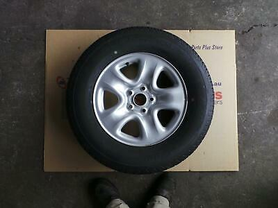 AU220 • Buy Suzuki Vitara Wheel Steel Factory, 16in, Grand Vitara, Jb/jt, 04/05- 05 06 07 08