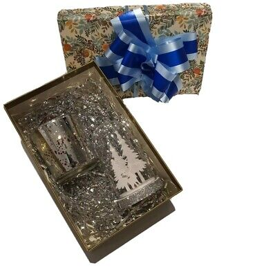 Yankee Candle Gift Set Christmas Choose Yours Candle Fragrance • 18.99£