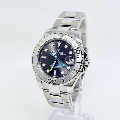 $ CDN18127.90 • Buy Rolex Yacht Master 268622 Box And Papers 2020 NEW/UWWORN