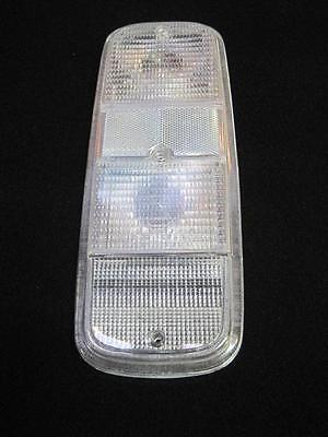 AU44.40 • Buy Clear Taillight Lens Kombi Bus 1973-1979 Pair Left And Right