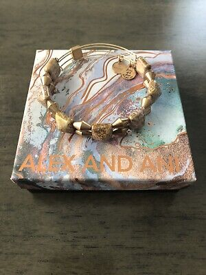 ALEX And ANI VINTAGE 66 INDIE SPIRIT COPPER IMPULSE Russian Gold Retired • 12.66£