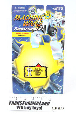 Prowl KB Toys Package Basic Machine Wars Transformers • 7.92£