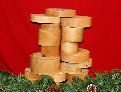 £14.60 • Buy One Sycamore Wood Turning Blank Choose From Multiple Sizes Bowl Blanks Carving