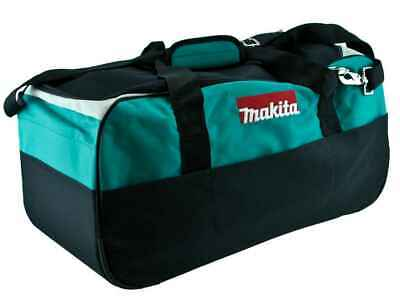 Makita 831278-2 530mm LXT400 4 Piece Heavy Duty Contractor Tool Bag Durable NEW • 37.65£