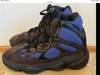 $ CDN362.80 • Buy Yeezy Adidas 500 High Size 11 Delivered 5/22 Authentic Sealed Still In Box