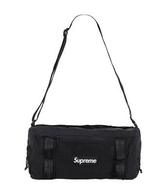 $ CDN163.32 • Buy Supreme Mini Duffle Bag BLACK FW20 IN HAND 100% Authentic NEW FREE SHIPPING