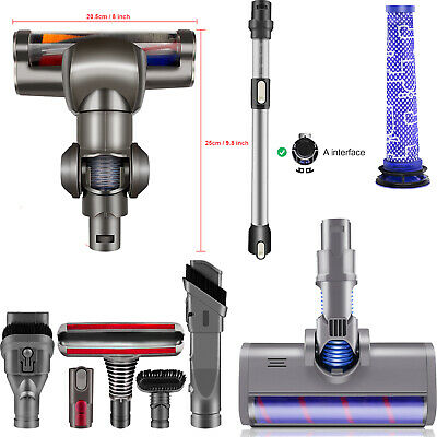 £9.99 • Buy For Dyson V6 DC59 DC62 Absolute Motorhead Cordless Vacuum Replacement Parts