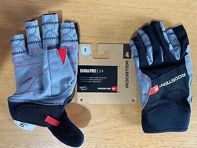 £17 • Buy New Lower Price - Rooster Dura Pro Sailing Glove Small 5F