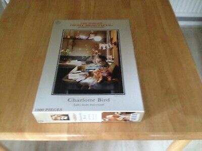 £11 • Buy Charlotte Bird Tales From Fairyland 1000 Puzzle