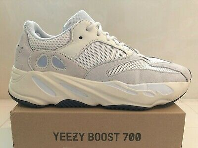 $ CDN442.02 • Buy RARE 2019 Adidas Yeezy Boost 700  Analog  V1 Size 11 Shoes (EG7596)