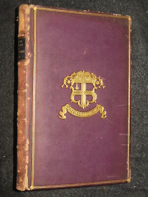 £24.99 • Buy The Common Objects Of The Country (1892) Rev J G Wood - Colour Plates, Nature