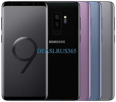 $ CDN279.76 • Buy Samsung Galaxy S9 - Factory Unlocked - T-Mobile, AT&T, Sprint 64GB 4G Smartphone