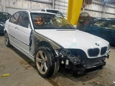 $927.36 • Buy Automatic Transmission Convertible M54 265S5 Engine Fits 03-06 BMW 325i 363181