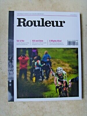 £10 • Buy Rouleur Cycling Magazine - Issue 34