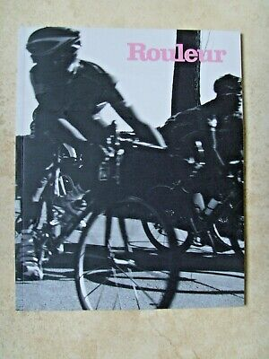 £55 • Buy Rouleur Cycling Magazine - Issue 2 - Rare
