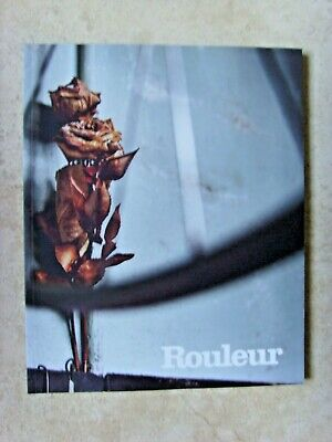 £12 • Buy Rouleur Cycling Magazine - Issue 25 - Rare