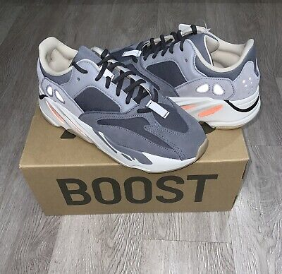 $ CDN669.85 • Buy Brand New Adidas Yeezy Boost 700 Magnetic Men's Size 9 100% Authentic