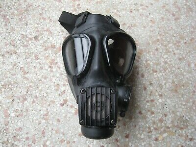 $55 • Buy Serbian Military M2F Protective Mask Size S