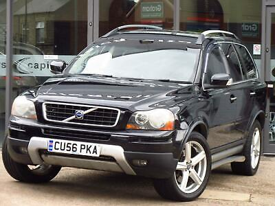 2007 Volvo XC90 2.4 D5 SE Sport Geartronic AWD 5dr • 3,989£
