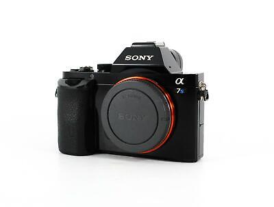 $ CDN1078.52 • Buy Sony Alpha A7s (SKU:1102096)