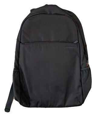 STM Bags Tower Series Black Laptop Backpack Universal 15  • 8.68£