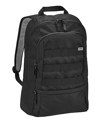 STM Bags Ace Series Protective 15  Laptop Back Pack Black  • 8.68£