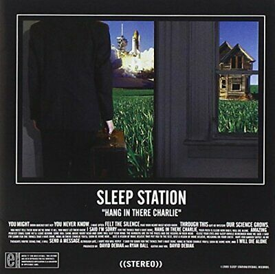 £14.67 • Buy Sleep Station - Hang In There Charlie [CD]