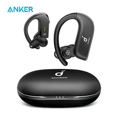 AU147.95 • Buy Anker Soundcore Spirit X2, True Wireless Earbuds, Body-Moving Bass, IP68
