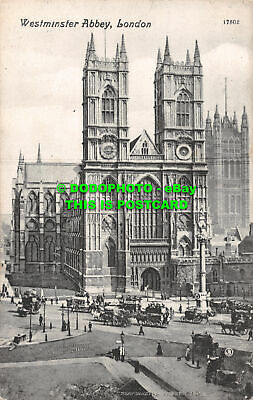 £7.99 • Buy R516220 London. Westminster Abbey. Valentines Series