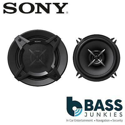 Mercedes Vito W639 2003 - 2014 13cm SONY 460 Watts 2 Way Front Door Speakers Kit • 33.99£
