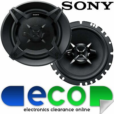 SONY XS-FB1730 6.5 Inch 17cm 540 Watts 3 Way Coaxial Car Van Speakers • 39.95£