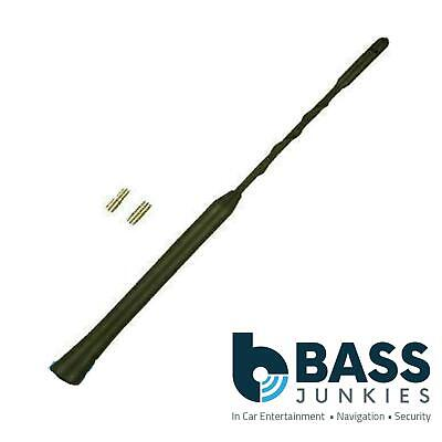 £4.95 • Buy ROVER 25 45 400 420 MG ZR Beesting Whip Mast Car Roof Aerial Antenna