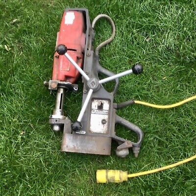 £250 • Buy Rotabroach  Drill Magnetic